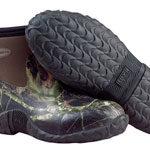 Camo Camp Boot
